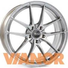 OZ Racing LEGGERA HLT 8x17/5x105 D56.6 ЕТ40 Grigio Corsa Bright