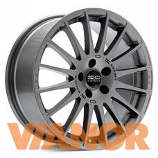 OZ Racing SUPERTURISMO GT 6x14/4x100 D68 ЕТ36 Grigio Corsa Black Lettering
