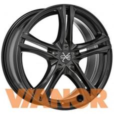 OZ Racing X5B 8x18/5x108 D75.1 ЕТ45 Matt Black