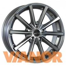 PDW Eclipse 7x16/5x114.3 D67.1 ЕТ40 M/U4GRA