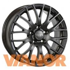 Proma GT 6x15/4x100 D60.1 ЕТ50 Черный Матовый