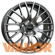 Proma GT 6x15/4x100 D54.1 ЕТ48 Неро