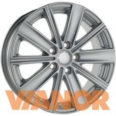Replica GR VW11 5x14/5x100 D57.1 ЕТ35 S