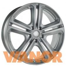 Replica GR VW65 8x18/5x130 D71,5 ЕТ53 S