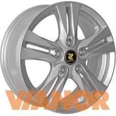 RepliKey Suzuki L12C 6.5x16/5x114.3 D60.1 ЕТ45 S
