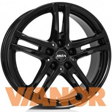 Rial Bavaro 6.5x16/5x112 D57.1 ЕТ33 Diamond Black