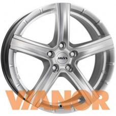 Rial Quinto 9,5x20/5x114.3 D70,1 ЕТ38 Polar Silver