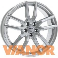 Rial Torino 6.5x16/5x112 D70.1 ЕТ50 Polar Silver