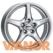 Rial U1 6.5x16/5x112 D57.1 ЕТ42 Polar Silver