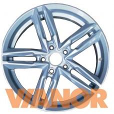 Vector B138 7x17/5x112 D57,1 ЕТ40 Сильвер