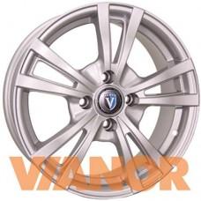 Venti 1404 5.5x14/4x100 D60.1 ЕТ43 S