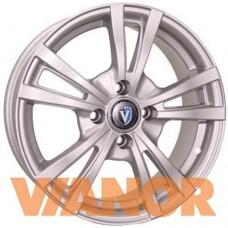 Venti 1404 5.5x14/4x98 D58.6 ЕТ35 W