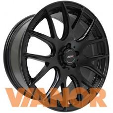 Vissol V-001 8.5x18/5x100 D57.1 ЕТ35 Satin Black
