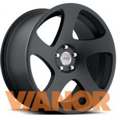 Vissol V-006 8.5x18/5x120 D72.6 ЕТ45 Matte Black