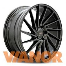 Vissol V-305R 9x20/5x112 D66.6 ЕТ45 Gloss Graphite