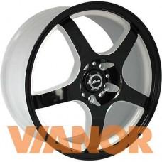 X-Race AF-05 6.5x16/5x112 D57.1 ЕТ33 W+B