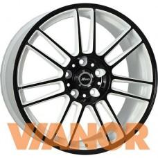 X-Race AF-06 6.5x16/5x112 D57.1 ЕТ33 W+B