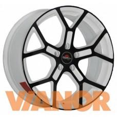 Yokatta Model-19 6.5x15/4x98 D58.6 ЕТ35 W