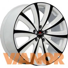 Yokatta Model-22 8x18/5x105 D56.6 ЕТ42 W+B