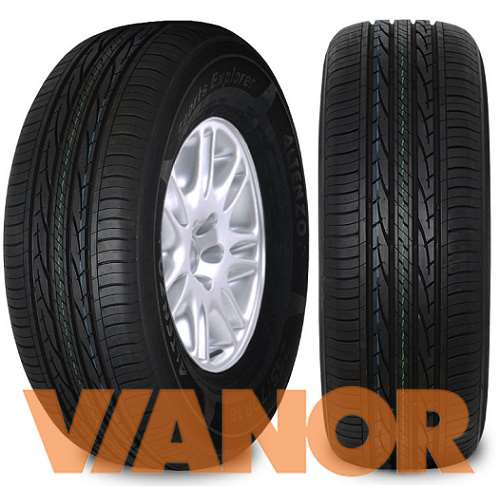 Шины Altenzo Sports Explorer 265/70 R16 112H в Уфе