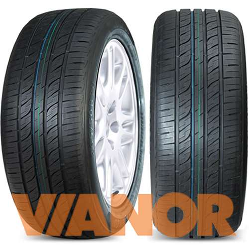 Шины Altenzo Sports Navigator 265/60 R18 110V в Уфе