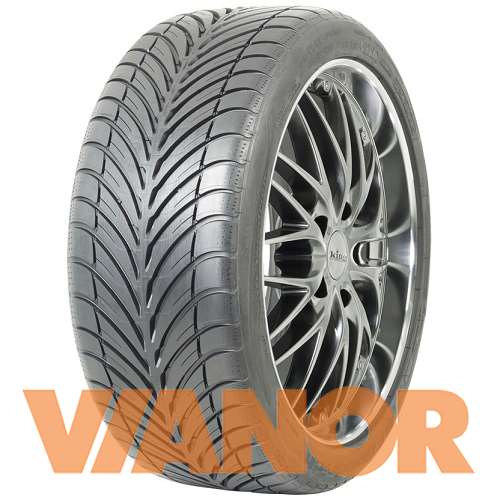 Шины BFGoodrich g-Force Profiler 245/40 R17 91Y в Уфе