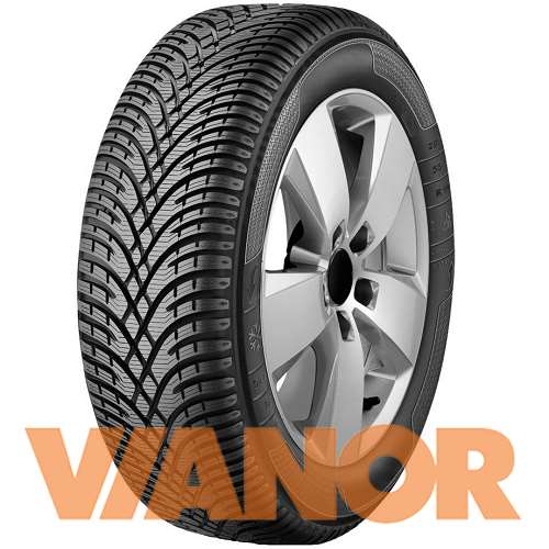 Шины BFGoodrich g-Force Winter 2 245/40 R18 97V в Уфе