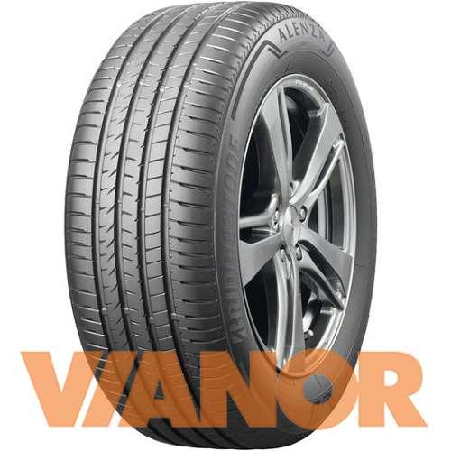 Шины Bridgestone Alenza 001 235/60 R16 100H в Уфе