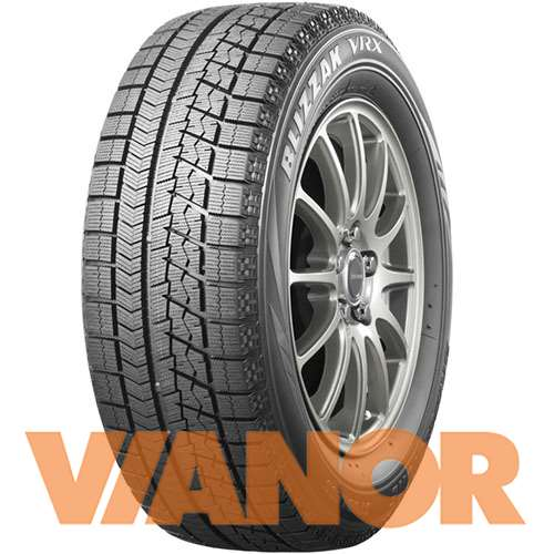 Шины Bridgestone Blizzak VRX 205/60 R16 92S в Уфе