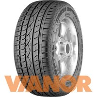 Continental ContiCrossContact UHP 235/55 R19 105W