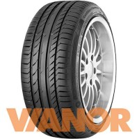 Continental ContiSportContact 5 315/35 R20 110W RunFlat