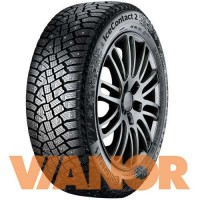 Continental IceContact 2 275/45 R20 110T