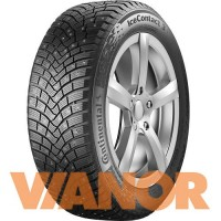 Continental IceContact 3 275/55 R19 111T