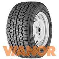 Continental Vanco Viking 195/75 R16 107/105R