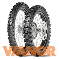 Dunlop Geomax MX33 90/100 R14 49M Задняя (Rear)