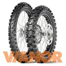 Dunlop Geomax MX33 60/100 R10 33J Передняя (Front)