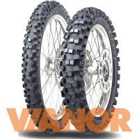 Dunlop Geomax MX53 90/100 R14 49M Задняя (Rear)
