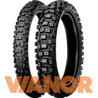 Dunlop Geomax MX71 110/90 R19 62M Задняя (Rear)