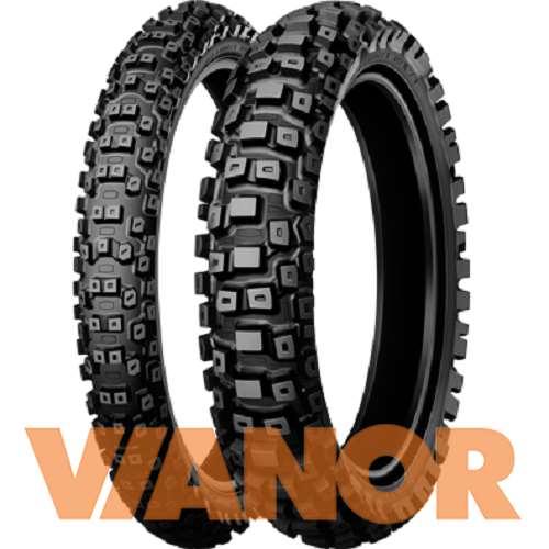 Мотошины Dunlop Geomax MX71 90/100 R14 49M в Уфе