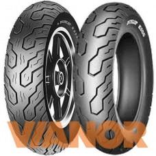 Dunlop K555 120/80 R17 61H Передняя (Front)