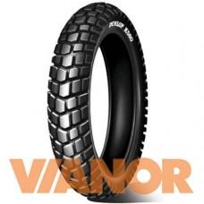Dunlop K560 80/100 R21 51P Передняя (Front)
