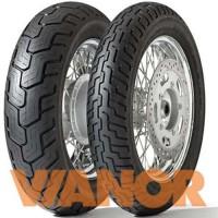 Dunlop Kabuki D404 170/80 R15 77S Задняя (Rear)