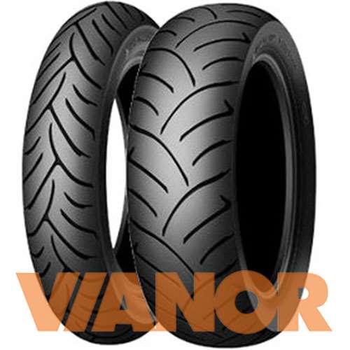 Мотошины Dunlop ScootSmart 140/70 R12 65L Задняя (Rear) в Уфе