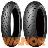 Dunlop Sportmax GPR-300 160/60 R17 69H Задняя (Rear)