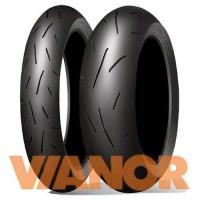 Dunlop Sportmax GPRa-14 140/60 R18 64H Задняя (Rear)