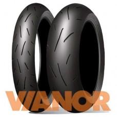 Dunlop Sportmax GPRa-14 120/70 R17 58H Передняя (Front)