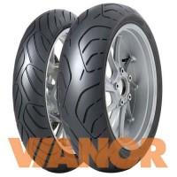 Dunlop Sportmax Roadsmart III 180/55 R17 73W Задняя (Rear)