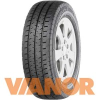 General Tire Eurovan 2 215/70 R15 109/107R