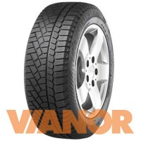 Gislaved Soft Frost 200 195/55 R16 91T
