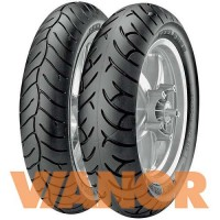 Metzeler Feelfree Radiale 130/70 R16 61S Задняя (Rear)
